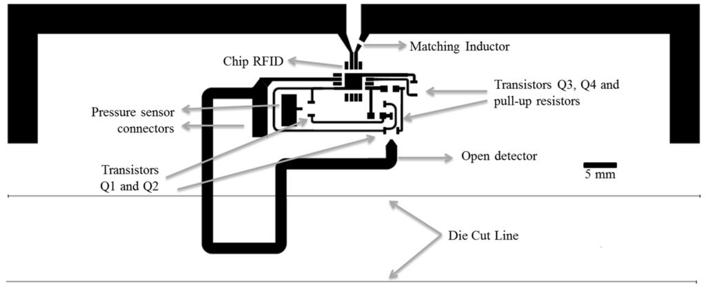 Active Rf Detector Probe Schematic