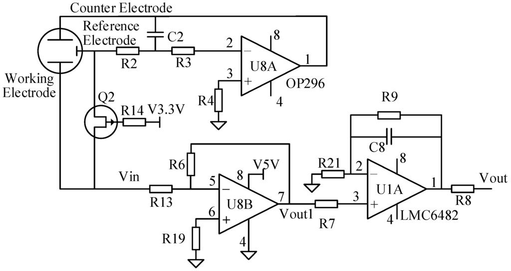H2s Sensor Diagram, H2s, Free Engine Image For User Manual
