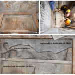 Sustainability Free Full Text The White Marbles Of The Tomb Of Christ In Jerusalem Characterization And Provenance Html