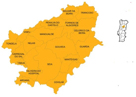 Resilience in Retrospective: The Trajectory of Agro-Pastoral Systems in the Centro Region of Portugal
