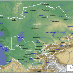 Water Free Full Text Water Related Health Problems In Central Asia A Review Html