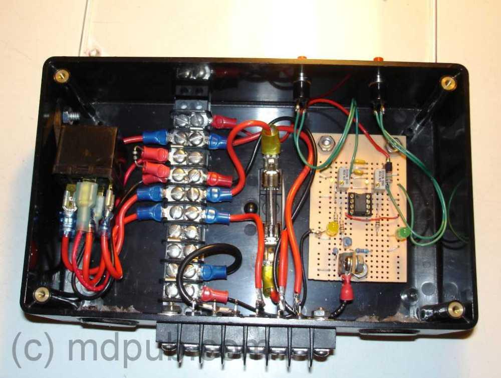 medium resolution of the finished unit