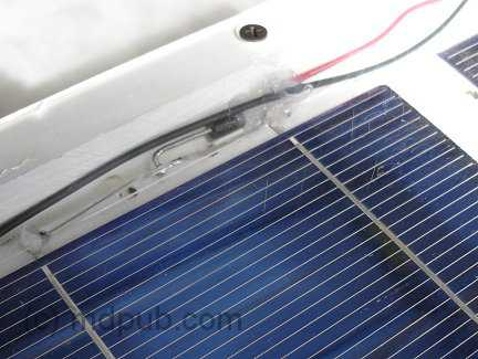 Fabrica tu propio panel solar con latas de bebidas como for Panel solar pequeno