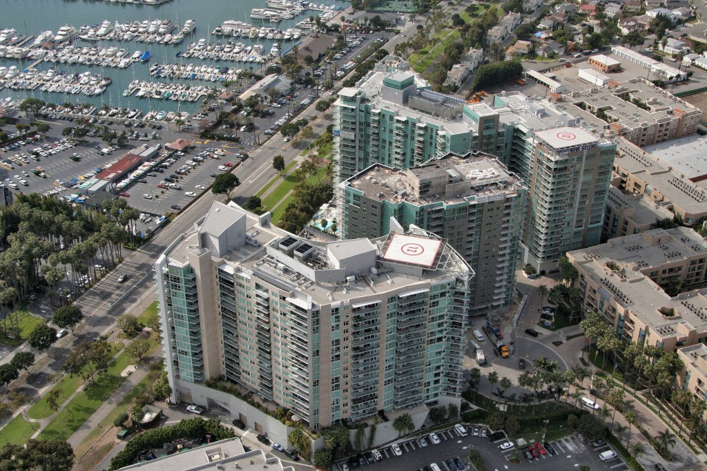 Top 10 most expensive condos for sale in marina del rey for Houses for sale marina del rey