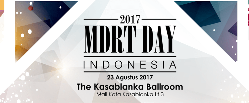 MDRT day indonesia