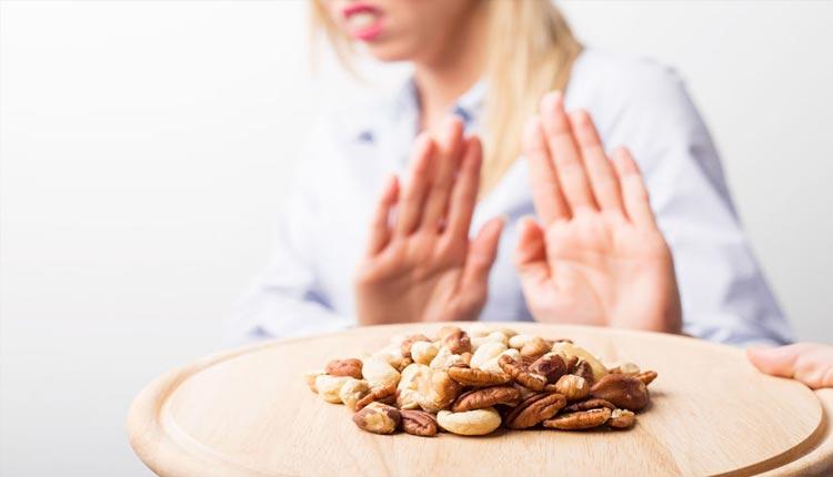 Alergia à comida