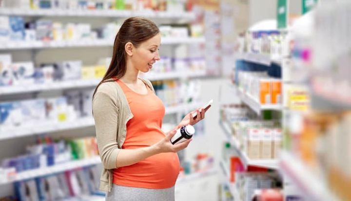 Antibióticos na gravidez