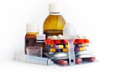 Remédios para verme