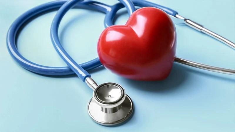 Sopro cardíaco