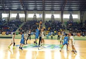 Squires claim 1st runner-up finish in developmental league