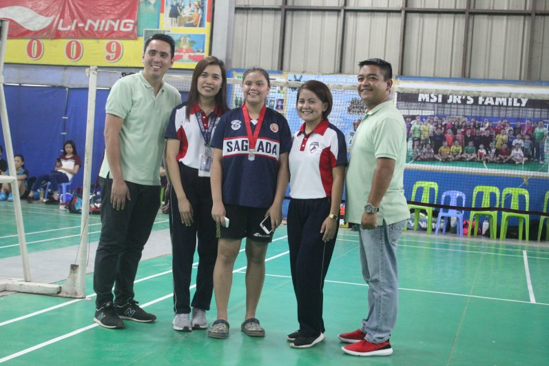 STILL SMASHING: Three HS smashers reap gold, assure Provi slots