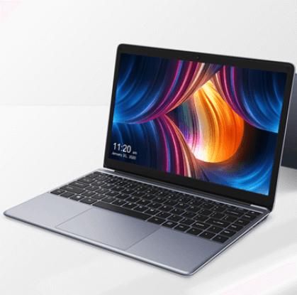 Chuwi CoreBook Pro review