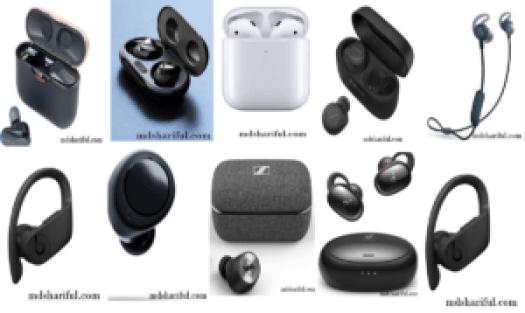 Top 10 Best Bluetooth Earbuds
