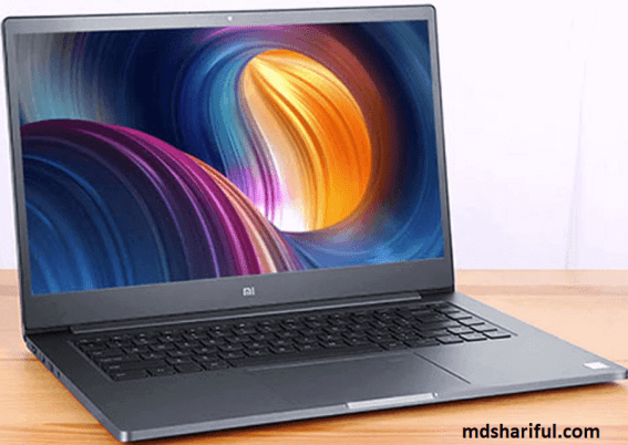 Xiaomi Mi Notebook Pro review