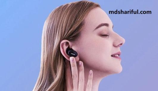 1MORE True Wireless EHD9001TA design
