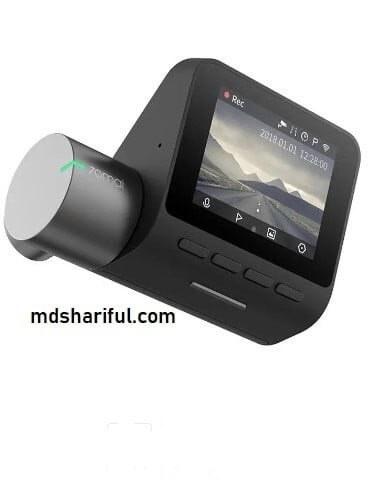 70mai Dash Cam Pro