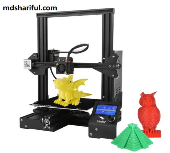 Creality Ender 3 at Tomtop
