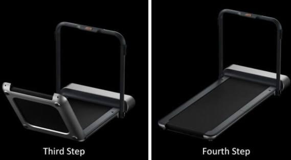 WalkingPad R1 Pro price