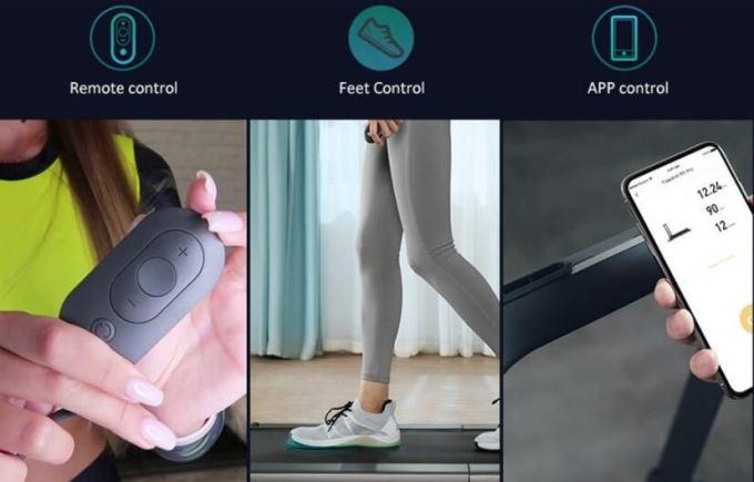 WalkingPad R1 Pro review