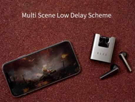 Xiaomi FIIL CC TWS Earphones design