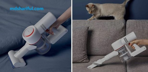 Xiaomi Viomi V9 Handheld Vacuum cleaner deal