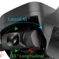 ZLRC SG906 Pro 2 CAMERA