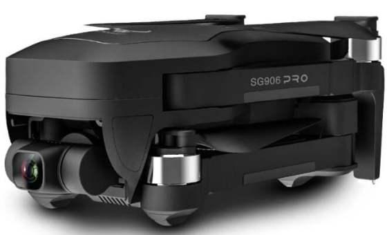 ZLRC SG906 Pro 2 DESGIN