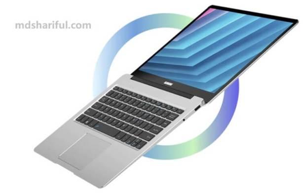 Alldocube VBook feature