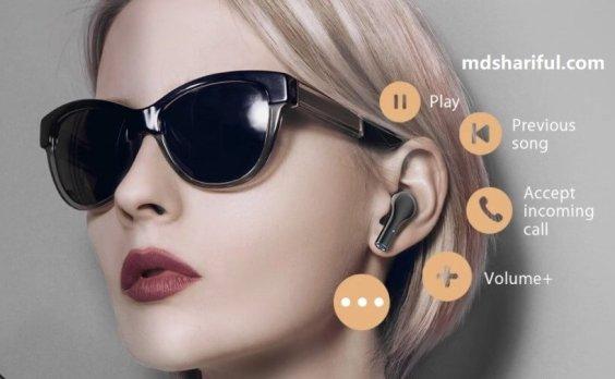 BlitzWolf BW-FYE9 TWS Earbuds features