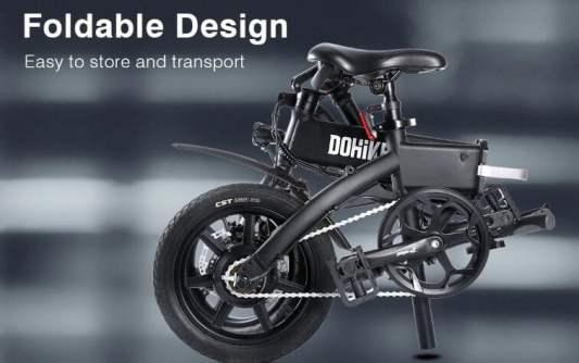 DOHIKER KSB14 Deasign (1)