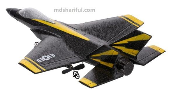 GoolRC FX635 RC design