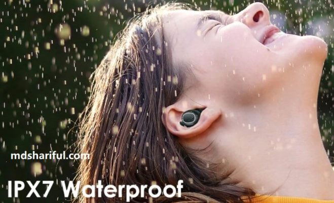 Mpow M30 review waterproof