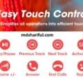 Mpow M9 Review control