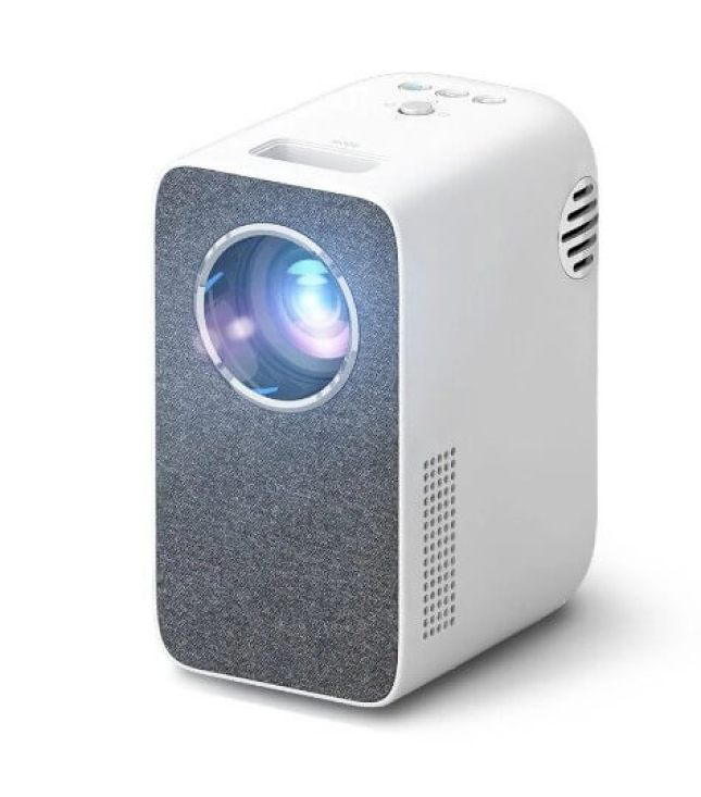 Rigal Mini Projector