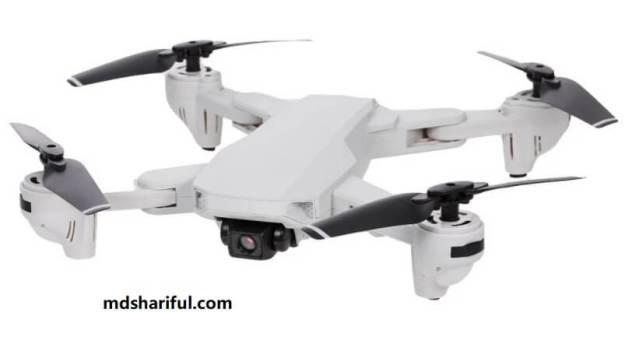 S103 RC Drone design
