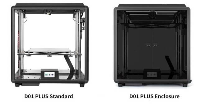 TRONXY D01 Plus design2