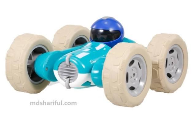 UD2210A RC Stunt Car design
