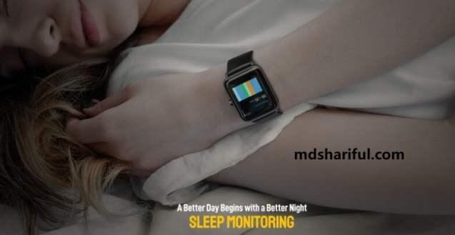 Ulefone Watch Pro Smartwatch mode