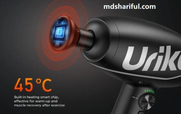 Urikar Pro 2 features