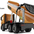 Wltoys 14600 RC Dump Truck site