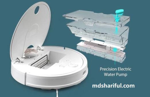 Xiaomi Viomi SE Review water pump