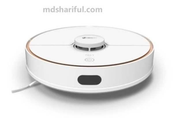 360 S7 design