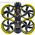 AuroraRC ManFU24 design