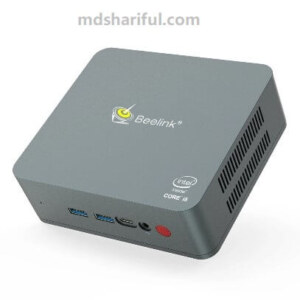 Beelink U57 Mini PC
