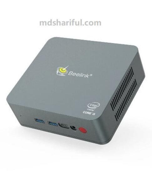 Beelink U57 Mini PC