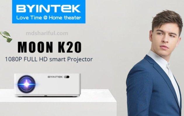 Byintek K20 design