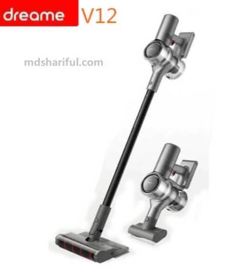 Dreame V12