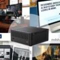 Minisforum EliteMini X400 features and performance