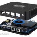Minisforum GK41 mini pc features