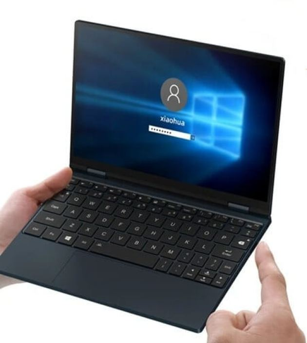 ONE-NETBOOK One Mix 4